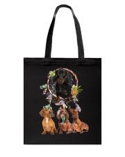 GAEA - Dachshund Beauty 0504 Tote Bag thumbnail