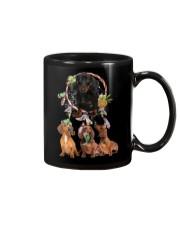 GAEA - Dachshund Beauty 0504 Mug thumbnail