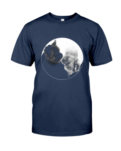 Yorkshire Terrier Yingyang
