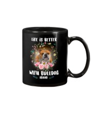 GAEA - Bulldog Around 1804 Mug thumbnail