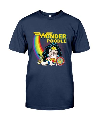 Poodle Wonder