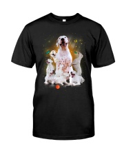 GAEA - Dogo Argentino Smile 0904 Classic T-Shirt front