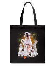 GAEA - Dogo Argentino Smile 0904 Tote Bag thumbnail