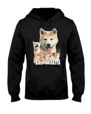 Akita Awesome Hooded Sweatshirt thumbnail