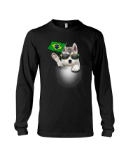 Siberian Husky BZ 3105 Long Sleeve Tee tile