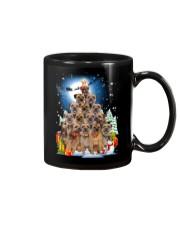 GAEA - Border Terrier Pine - 1810 - 92 Mug thumbnail