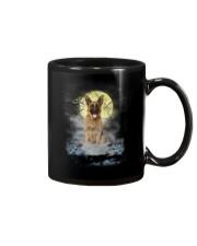 German Shepherd Moon 2205 Mug thumbnail
