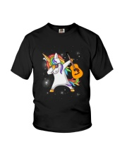 Unicorn Guitar 2604 Youth T-Shirt thumbnail