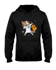 Unicorn Guitar 2604 Hooded Sweatshirt thumbnail