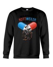 GAEA - Rottweiler Addictive 1804 Crewneck Sweatshirt thumbnail