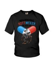 GAEA - Rottweiler Addictive 1804 Youth T-Shirt thumbnail