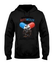 GAEA - Rottweiler Addictive 1804 Hooded Sweatshirt thumbnail