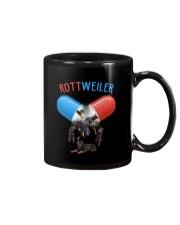 GAEA - Rottweiler Addictive 1804 Mug thumbnail
