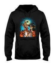 Gaea- Chihuahua Halloween- 1508- 10 Hooded Sweatshirt thumbnail