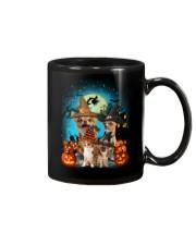 Gaea- Chihuahua Halloween- 1508- 10 Mug thumbnail