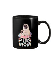 GAEA - Pug Busy Mom 1704 Mug tile