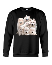 Samoyed Five Crewneck Sweatshirt thumbnail