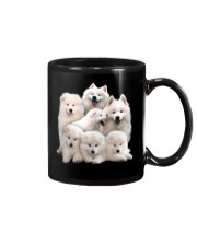 Samoyed Five Mug thumbnail