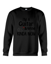 Guitar Kinda Mom 2304 Crewneck Sweatshirt thumbnail