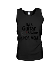 Guitar Kinda Mom 2304 Unisex Tank thumbnail