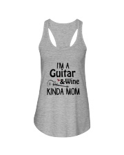 Guitar Kinda Mom 2304 Ladies Flowy Tank front