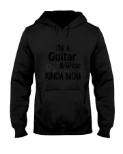 Guitar Kinda Mom 2304 Hooded Sweatshirt thumbnail