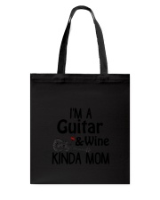Guitar Kinda Mom 2304 Tote Bag thumbnail