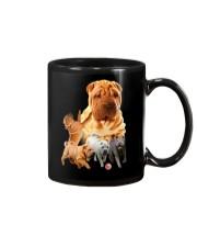 GAEA - Shar Pei Running 1603 Mug thumbnail