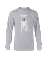 American Pit Bull Terrier Bling - 0903 Long Sleeve Tee thumbnail