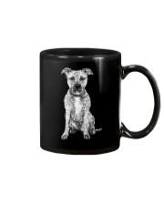 American Pit Bull Terrier Bling - 0903 Mug thumbnail