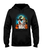 Gaea- Shih Tzu Halloween- 1508- 14 Hooded Sweatshirt thumbnail