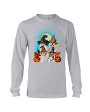 Gaea- Shih Tzu Halloween- 1508- 14 Long Sleeve Tee thumbnail