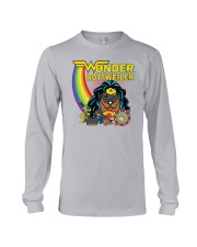 Rottweiler Wonder Long Sleeve Tee thumbnail