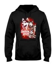 GAEA - Siberian Husky Great 0504 Hooded Sweatshirt thumbnail