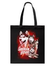 GAEA - Siberian Husky Great 0504 Tote Bag thumbnail