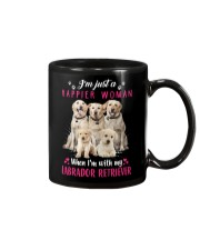 Labrador Retriever Mug thumbnail