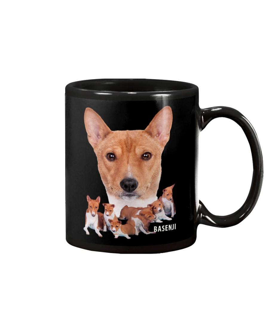 Basenji Awesome Mug Mug