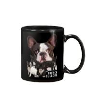 French Bulldog Awesome Mug thumbnail