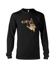 German Shepherd Pride 3105 Long Sleeve Tee thumbnail
