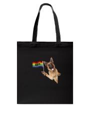 German Shepherd Pride 3105 Tote Bag thumbnail