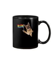 German Shepherd Pride 3105 Mug thumbnail