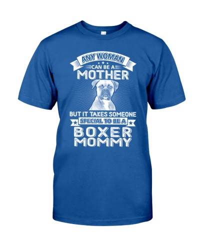 Boxer MF
