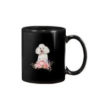 Poodle Love Woman 2104 Mug thumbnail