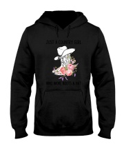 GAEA - Country Girl 1804 Hooded Sweatshirt thumbnail