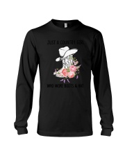 GAEA - Country Girl 1804 Long Sleeve Tee thumbnail