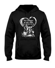 English Cocker Spaniel In My Heart Hooded Sweatshirt thumbnail