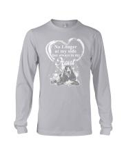 English Cocker Spaniel In My Heart Long Sleeve Tee thumbnail