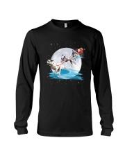 GAEA - Dalmatian Santa - 1011 - 62 Long Sleeve Tee thumbnail