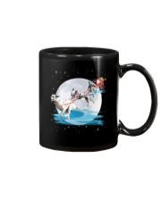 GAEA - Dalmatian Santa - 1011 - 62 Mug thumbnail