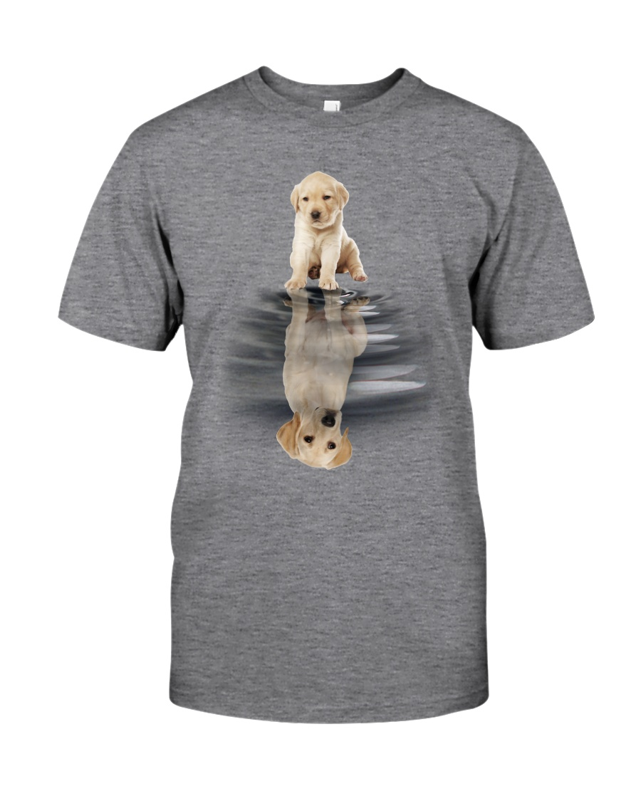 GAEA - Labrador Retriever Be Yourself 0904 Classic T-Shirt